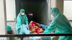 Update, Kondisi Terkini Pasien PDP Corona di Bone