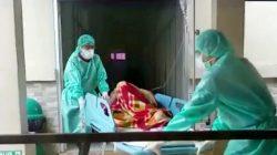 Breaking News: Pasien Diduga Suspek Corona Ditemukan di Bone
