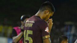Doa Hasyim Kipuw PSM Pasca Liga 1 2020 'Force Majeure'