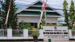 Kadis Pertanian Bone Bingung Pokir Anggota DPRD