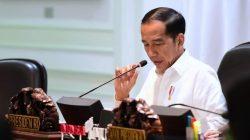Sah, Presiden Jokowi Gratiskan Listrik Tiga Bulan