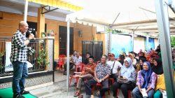 Deng Ical Bahas Pengarusutamaan Gender di Melayu