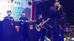 Brimob Singgung Judi di Lapangan Merdeka Bone
