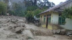 Banjir Bandang, Satu Warga Dinyatakan Hilang