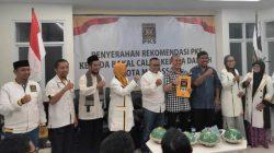 PKS Merapat, Tim Pemenangan Deng Ical Makin Bergairah