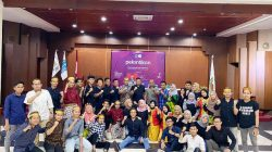 Pelajar Bone Jangan Takut Merantau, KMB Arpal Beri Garansi