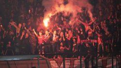 Antisipasi Penyebaran Corona, Laga PSM vs Kaya FC Digelar Tanpa Penonton