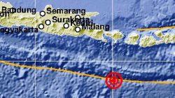 Gempa M 6,3 Guncang Bali, Warga Panik