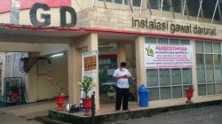 RSUD Tenriawaru Bone Tidak Siap Tangani Pasien Corona, Cek Kondisi Harus ke Makassar