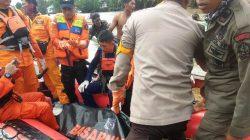 BREAKING NEWS: Korban Kecelakaan Perahu di Bone Ditemukan, Begini Kondisinya