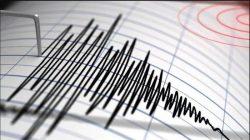 BREAKING NEWS: Sulteng Gempa, Warga Morowali Utara Panik Masuk Kelambu