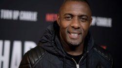 Bintang Hollywood Idris Elba Positif Corona