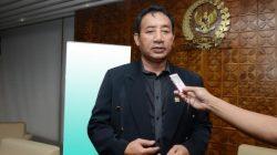 PDP Corona, Anggota DPR RI Imam Suroso Meninggal Dunia