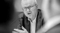 Putus Asa, Menteri Keuangan Jerman Bunuh Diri