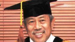 Prof Idrus Positif Corona, dr Wachyudi: Guru Kami Jantan Akui Hasil Laboratorium