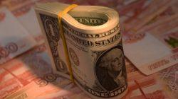 Rupiah Nyaris Tembus 16 Ribu Per Dollar AS