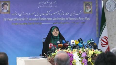 Mengerikan, 23 Anggota Parlemen Iran Positif Corona