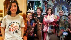 Veronica Tan Move On dari Ahok, Fokus Tekuni Bisnisnya