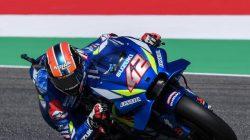 MotoGP Mati Suri, Alex Rins : Semua Pebalap Pensiun