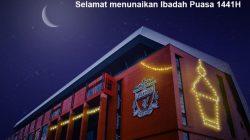 Gunakan Bahasa Indonesia, Liverpool Ucapkan Ini di Instagram