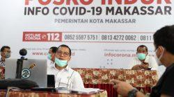 Jangan Tolak Pemakaman Jenazah Positif Corona, Ini Seruan Pj Wali Kota Makassar