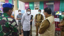 Pj Wali Kota Makassar: Jika Positif Langsung Karantina di Hotel