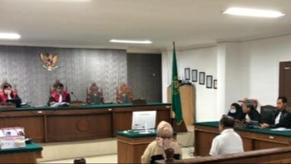 JPU: Tidak Ada Keterlibatan Erniati dan Rosalim di Kasus PAUD