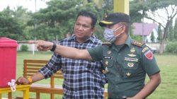 Hadapi Corona, Ketua DPRD Bone Anjurkan Pikiran Teduh