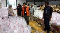 Catat Tanggalnya, Pemkot Makassar Salurkan Paket Sembako Bagi Warga Terdampak Corona