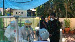 24 Jam Jelang PSBB, Pemkot Makassar Adakan Rapid Test Massal