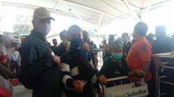 Terungkap, Santri Bone Positif Corona Sempat Dijemput Orang Tuanya di Bandara