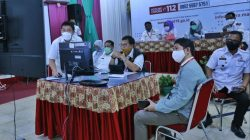 Kondisi Perekonomian Makassar Cenderung Deflasi Saat PSBB, Begini Ulasannya