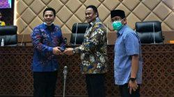 AIA Jabat Wakil Ketua Komisi V DPR, Koordinator Roemah Djoeang Bone Tagih Aspirasi