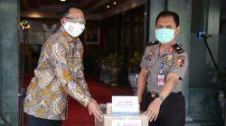 Mendagri Sokong RS. Bhayangkara Tk. I R. Said Sukanto, Begini Caranya
