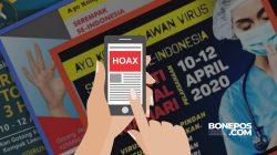 [CEK FAKTA] Ajakan Berhenti Total Tiga Hari Serempak se-Indonesia Mulai 10 April