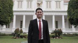 Belva Devara, CEO Ruang Guru Resmi Mundur Dari Stafusus Presiden