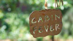 Kelamaan PSBB Orang Rentan Alami Gangguan 'Cabin Fever'
