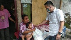 Meninggal Karena Kelaparan, Yuli Warga Miskin yang Terdampak KLB Corona