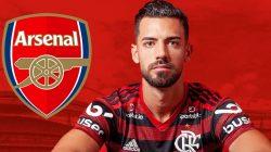 Pablo Mari, Berharap Jadi Pemain Permanen di Arsenal