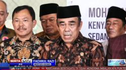 [Cek Fakta] Soal Video Menag Izinkan Masjid Gelar Salah Tarawih Saat Pandemi Covid-19
