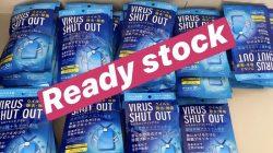 [CEK FAKTA] Benarkah Kalung Shut Out Bisa Cegah Virus Masuk ke Tubuh