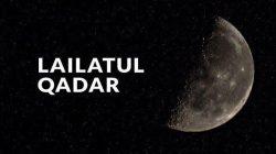 UAS : Cara Itikaf Dirumah Untuk Menjemput Malam Lailatul Qadar