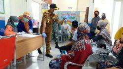 Pemkot Makassar Mulai Jalankan Rapid Test Massal Serentak, Ini Sasaran Awal