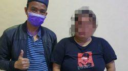 IRT di Luwu Utara Nangis Terciduk Berbuat Terlarang
