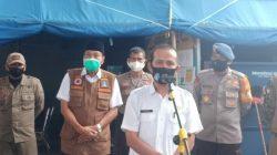 Tiga Warga Bone Positif Corona Diikutkan Rekreasi di Makassar