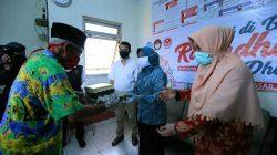 Kiat Ketua TP PKK Kota Makassar Hadapi Corona