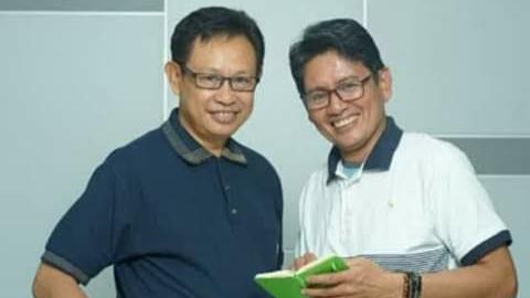 Prof. Akbar Silo dan Daeng Marowa Retak, Begini Faktanya!