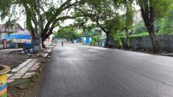Suasana Watampone di Hari Raya Idulfitri 1441 H