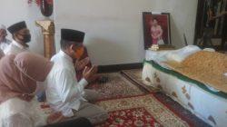 Pesan Duka Pj Wali Kota Makassar untuk Almarhumah Ibunda Kepala Bapenda