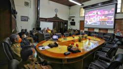 Ikut Halalbihalal Virtual Bareng Gubernur NA, Begini Kata Prof Yusran